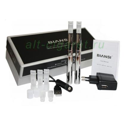 Электронные сигареты BIANSI IMIST 1100mAh